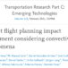 Paper published at Transportation Research Part C.